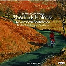 Sherlock Holmes (Teil 2) - Die einsame Radfahrerin
