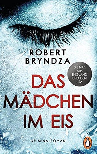 Bryndza, Robert: Das Mädchen im Eis
