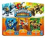Figurines Skylanders : Giants - Sonic...