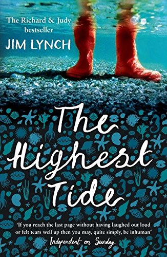 The Highest Tide : Rejacketed