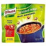 Knorr Tomate Sopa Instantánea (2 Por Paquete - 64g) (Paquete de 6)
