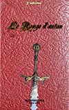 Le Rouge d'antan (SHADOWBREAKER hors-série t. 2)