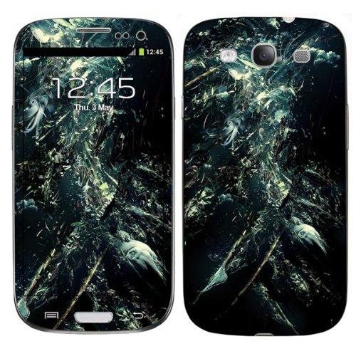 Diabloskinz H0026-0034-0008 Current Schutzhülle für Apple iPhone 4/4S