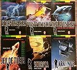 les aventures d alex rider en 6 tomes stormbreaker pointe blanche skeleton key jeu de tueur scorpia arkange