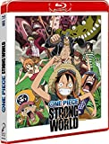 One Piece: Strong World - Película 10 [Blu-ray]