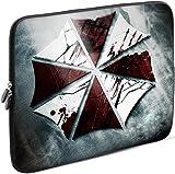 Sidorenko Laptop Tasche für 17-17,3 Zoll | Universal