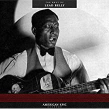American Epic:the Best of Lead Belly [Vinyl LP]