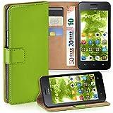 OneFlow Tasche für Huawei Ascend Y330 Hülle Cover mit