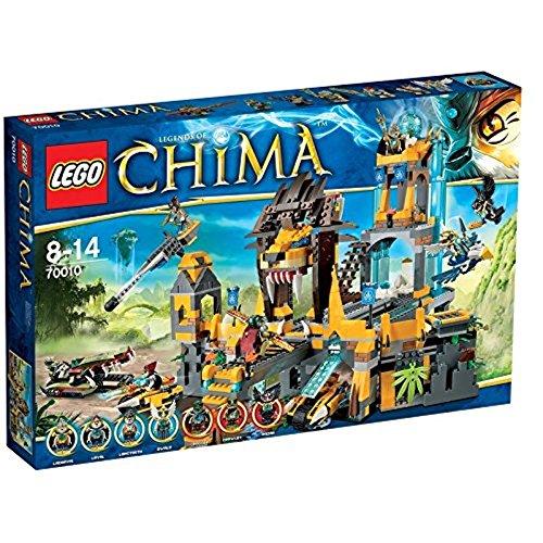 Lego Chima Der Beste Preis Amazon In Savemoneyes