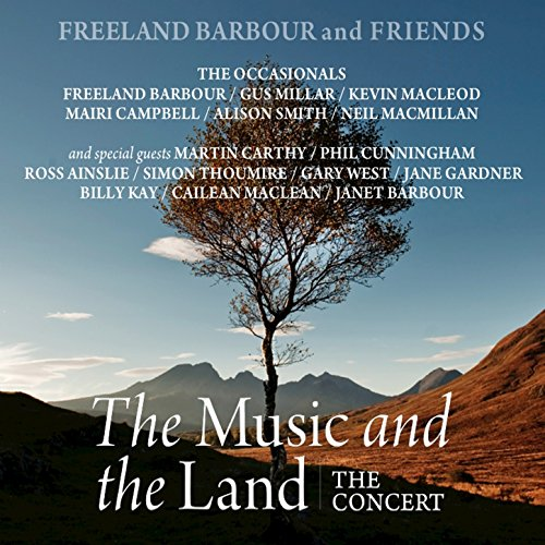 The Music and the Land