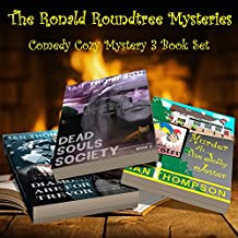 The Ronald Rowntree Mysteries: A Comedy Cozy Box Set