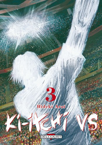 Ki-itchi VS Vol.3