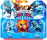 Cheapest Skylanders Trap Team Triple Pack - Blades/Tidal Gill Grunt/Torch on PlayStation 3