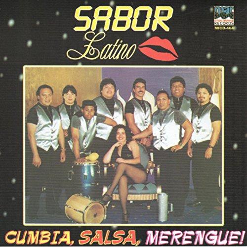 Cumbia, Salsa, Merengue!