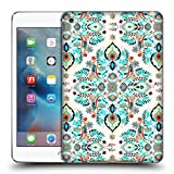 Official Micklyn Le Feuvre Modern Folk in Jewel Mandala Soft Gel Case for Apple iPad mini 4