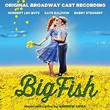 Songtexte von Andrew Lippa - Big Fish