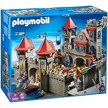 Playmobil 3268 - Castillo medieval (tamaño grande)