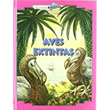 Aves extintas (Especies Extintas/ Extinct Species)