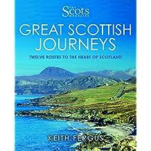 Scots Magazine: Great Scottish Journeys