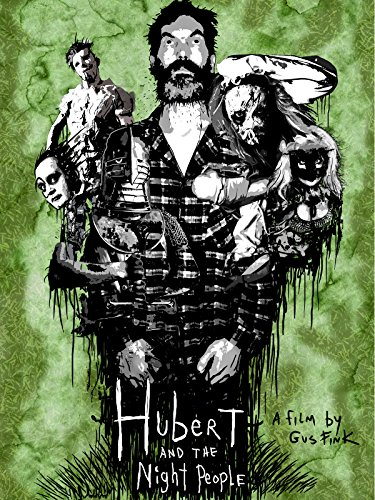 Hubert and the Night People