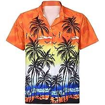 41928618f Amazon.es  camisa hawaiana nińo