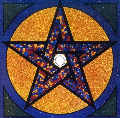 Sweet Child by Pentangle (2005-10-04)