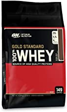 Optimum Nutrition Whey Gold Standard Protein Double Rich Chocolate, 4,5 kg