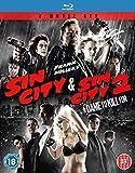 Sin City Dame Kill kostenlos online stream