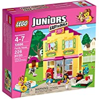 LEGO Juniors - Casa Familiar, (10686)