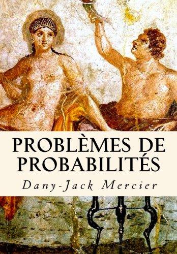 Problmes de probabilits