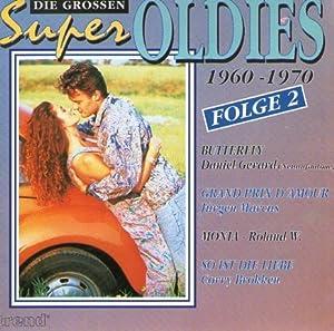 Die grossen Super Oldies Folge 2 1960-1970