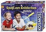 Kosmos 661069 - Spaß am Entdecken, Rakete