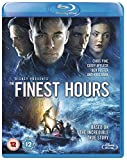 The Finest Hours [Blu-ray] [Import italien]