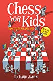 Chess Book For Kids