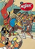 TaschenMosaik Band 13: Mosaik von Hannes Hegen Hefte 46 bis 49 (TaschenMosaik Hannes Hegen, Band 13)