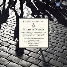 Nyman: Concertos - British Composers