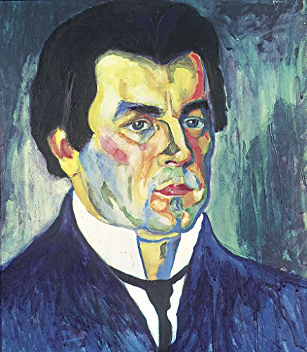 Malevich About Himself Cover Image