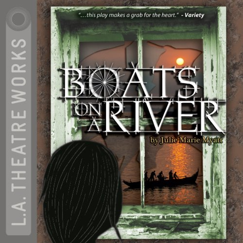 Boats on a River (Dramatization)  Audiolibri