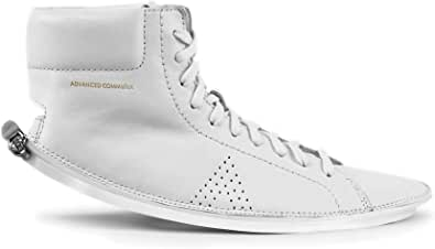 ACBC - Skin Sneaker High Tomaia Compatibile con Suola, creazione di Scarpe Personalizzate e Originali, da Viaggio, Palestra, e Casual