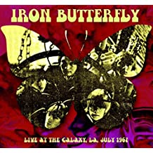 Live At The Galaxy,La July 1967 [Vinyl LP]