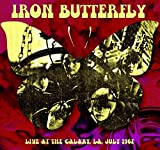 Live at the Galaxy,la July 1967 [Vinyl LP]