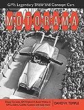 Motorama: GM's Legendary Show and Concept Cars (Cartech)