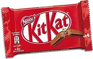 KitKat Wafer Ricoperto di Cioccolato al Latte - 24 snack