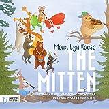 The Mitten (Narrated in Spanish): El Zorro y el Lobo