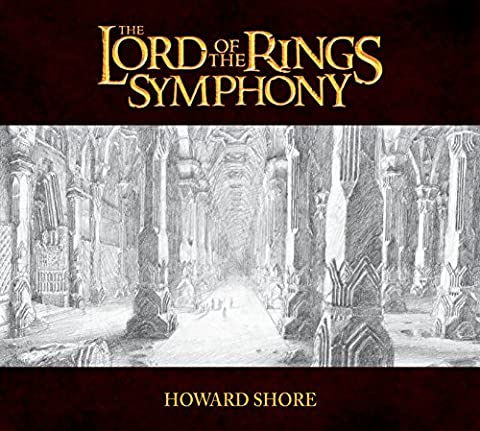 The Lord Of The Rings Symphony (Lord Of The)