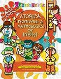 #9: Holi Special- Stories, Festivals and Mythologies of India
