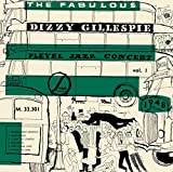 The Fabulous Dizzy Gillespie Pleyel Jazz Concert 1948