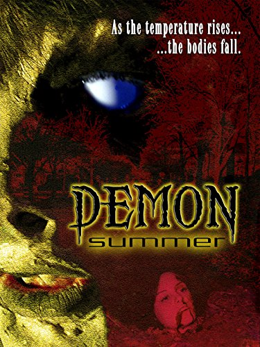 Demon Summer [OV] Demon Girl