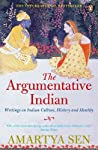 India is a very diverse country with many distinct pursuits, vastly different convictions, widely divergent customs, and a veritable feast of viewpoints. The Argumentative Indian brings together an illuminating selection of writings from Nobel pri...