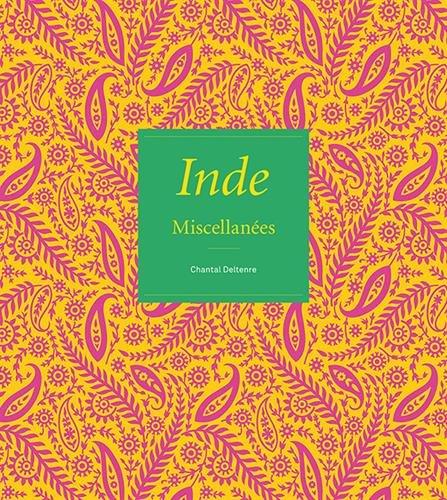 Inde : Miscellanes